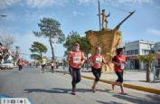 Ver detalles de Maratón Solidaria Mariano Forgit 2018