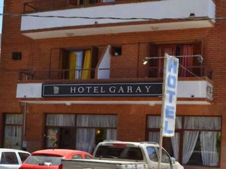Ver detalles de Hotel Garay