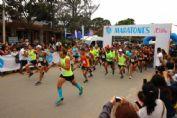 Ver detalles de La Costa corre 2018, Maratón en San Clemente