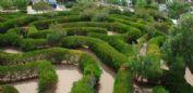 Ver detalles de Parque temático, cultural y religioso Laberinto Las Toninas