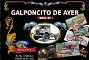 Ver detalles de Galponcito De Ayer Museito