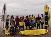Ver detalles de Adapta Surf Argentina: Un proyecto de inclusión a través del surf