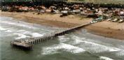 Ver detalles de Muelle de Pesca de Mar de Ajó