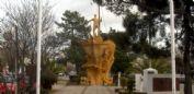 Ver detalles de Monumento al Libertador del Mar