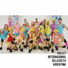Ver detalles de Agenda de verano del Ballet Internacional de La Costa