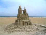 Ver detalles de Concurso Nacional de Castillos y Figuras de Arena en Santa Teresita