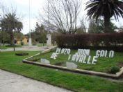 Ver detalles de Plaza de General Lavalle