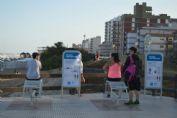 Ver detalles de Plaza Deportiva en Mar de Ajó (Costanera y Avellaneda)