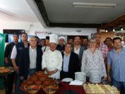 Ver detalles de Cocineros de La Costa se capacitaron para crear un plato regional