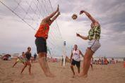Ver detalles de Torneo amistoso de Beach  Voley