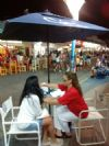 Ver detalles de Controles de presión arterial gratuitos en las peatonales de las localidades de La Costa