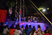 Ver detalles de Espectáculos diarios y gratuitos en Mar del Tuyú