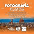 Ver detalles de De Firenze a La Costa: nueva edición de Fotografía en Libertad