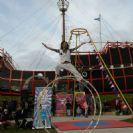 Ver detalles de Presentaciones de circo y teatro para toda la familia