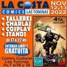 Ver detalles de La Costa Comic
