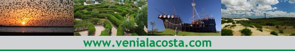 VENIalaCOSTA.com, Alquileres en La Costa, Partido de la Costa